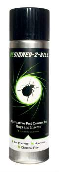 Bed Bug non toxic Spray treatment