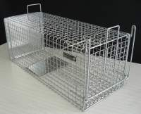 Cat, Catch & Crush Cages - Cat Pest Solutions
