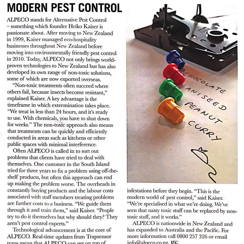Keep Up To Date - DIY Pest Control Solutions | Designed-2-Kill
