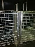 Live Trapping Cage for Cats