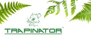 Trapinator Cat & Possum Traps